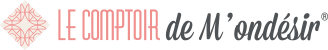Logo du Comptoir de Mondésir