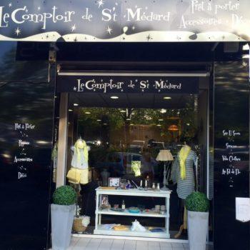 Le Comptoir de St Médard