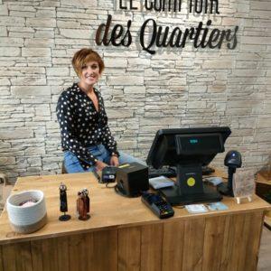 Gérant(e) Le Comptoir de Fougères